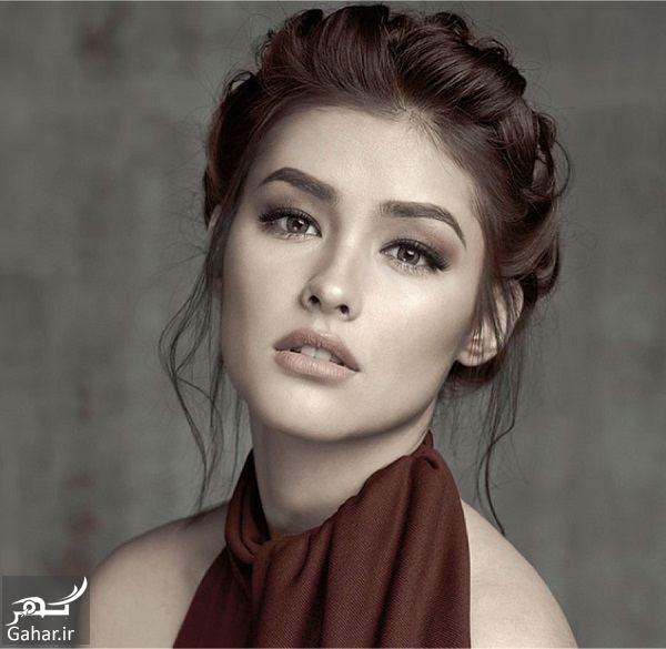 591354 Gahar ir دو بازیگر ایرانی در بین زیباترین زنان جهان در سال 2017 / تصاویر