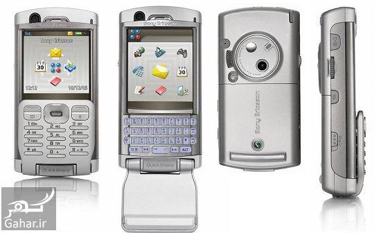 593360 Gahar ir خاطره بازی با گوشیهای قدیمی موبایل / عکس
