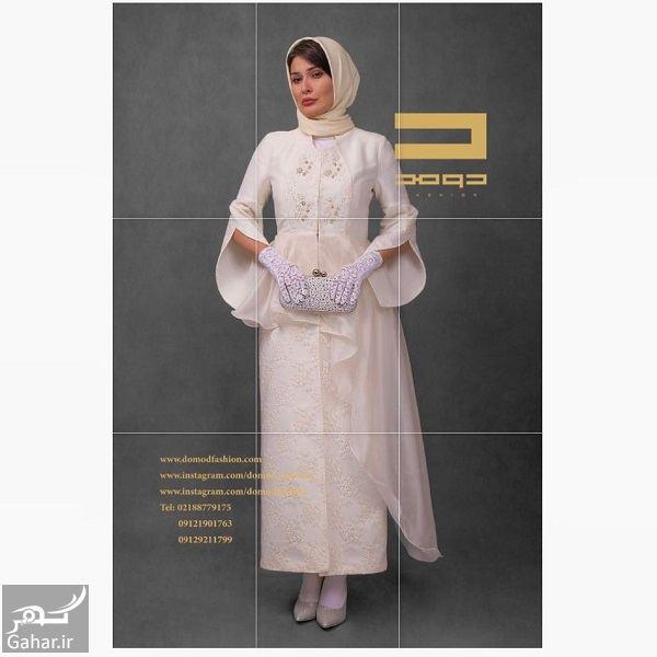 598853 Gahar ir عکسهای تبلیغاتی شیوا طاهری برای برند مانتو