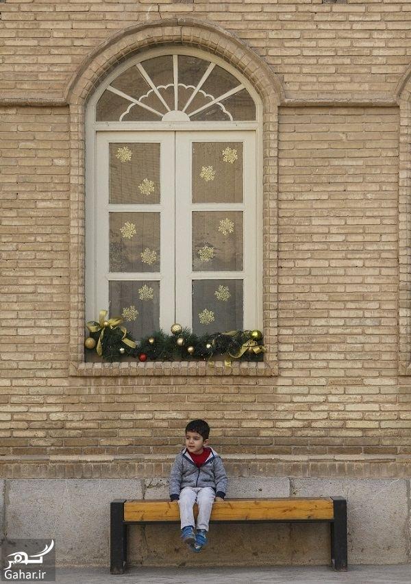 664177 Gahar ir عکسهای جلفا و کلیسای وانک محله مسیحی نشین اصفهان در آستانه سال نو میلادی