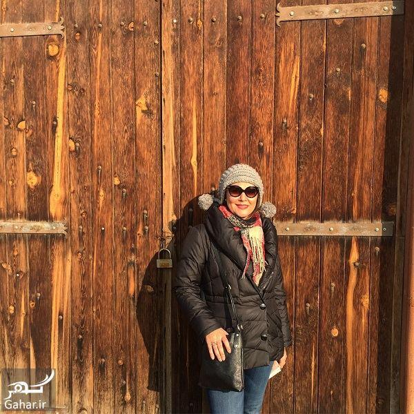 715355 Gahar ir عکسهای دیدنی لاله اسکندری و همسرش در کشور ارمنستان