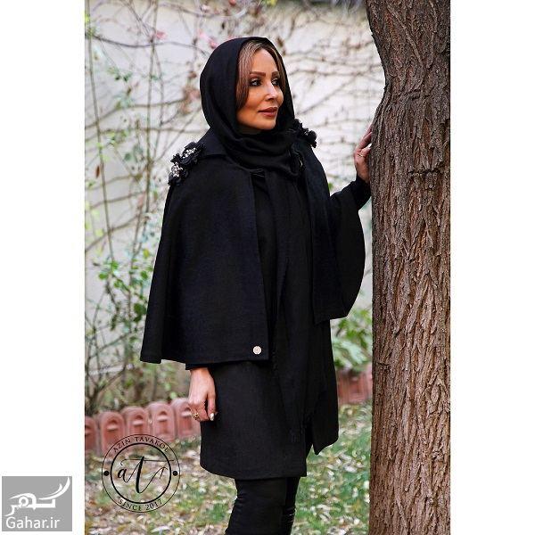 943610 Gahar ir عکسهای تبلیغاتی پرستو صالحی برای یک برند مانتو