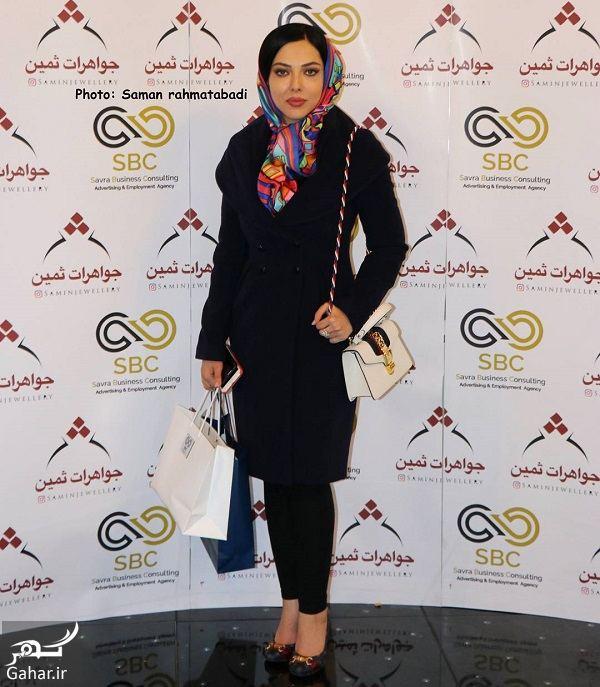 952295 Gahar ir استایل جدید لیلا اوتادی در جشنواره فیلم های ورزشی / 3 عکس