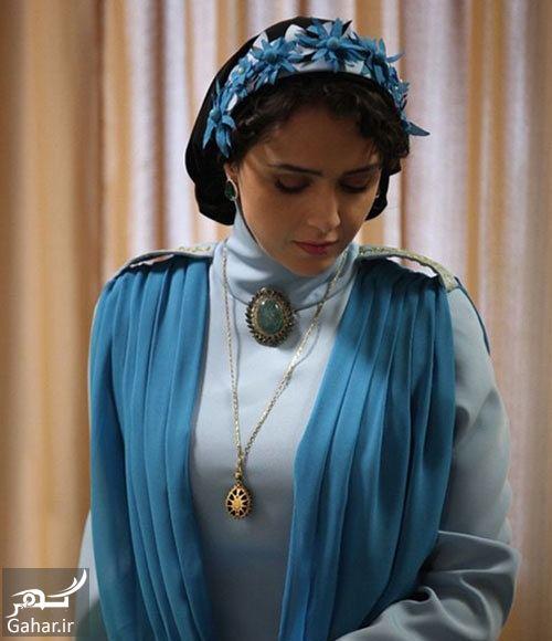 030021 Gahar ir مدل لباس های شهرزاد در سریال شهرزاد