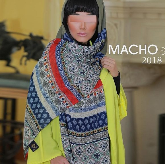 057897 Gahar ir 580x576 مدل جدید شال و روسری دخترانه و زنانه عید 97
