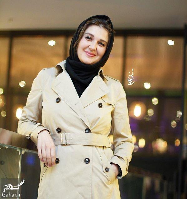 064958 Gahar ir عکسهای جدید گلوریا هاردی و ساعد سهیلی در اکران فیلم کمدی انسانی / 7 عکس