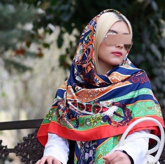 097057 Gahar ir 580x576 مدل جدید شال و روسری دخترانه و زنانه عید 97