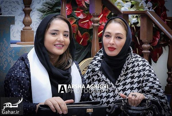 105502 Gahar ir عکسهای بازیگران در افتتاحیه فروشگاه همسر نیوشا ضیغمی (سری دوم)