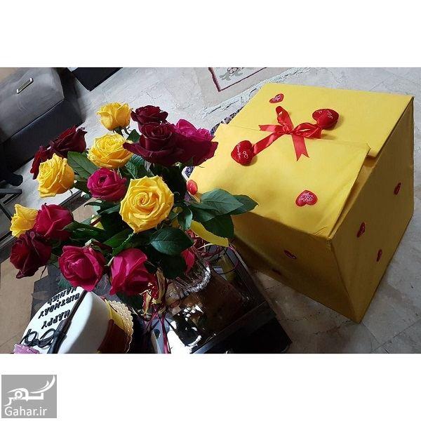136296 Gahar ir جشن تولد 23 سالگی هانیه غلامی / 10 عکس