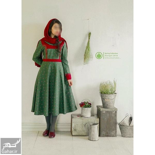 137794 Gahar ir جدیدترین تن پوش های سنتی بهار 97