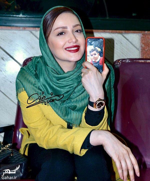 166004 Gahar ir شیلا خداداد در سی و ششمین جشنواره فیلم فجر / 4 عکس