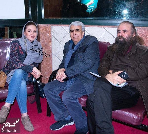 169885 Gahar ir ظاهر متفاوت شیلا خداداد در روز نهم جشنواره فیلم فجر 36 / 3 عکس