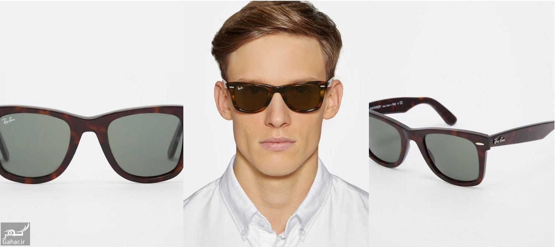 206931 Gahar ir مدل جدید عینک آفتابی مردانه