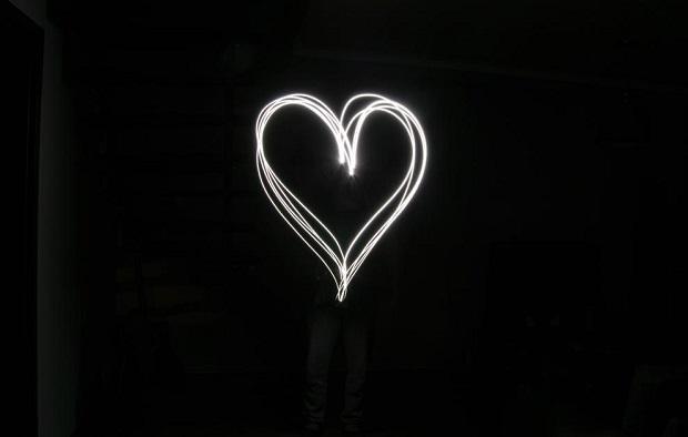 عکس نوشته تسلیت قلب صبورم