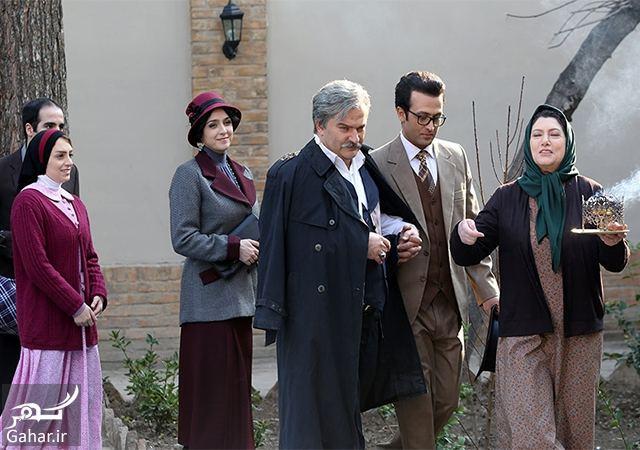 237909 Gahar ir مدل لباس های شهرزاد در سریال شهرزاد