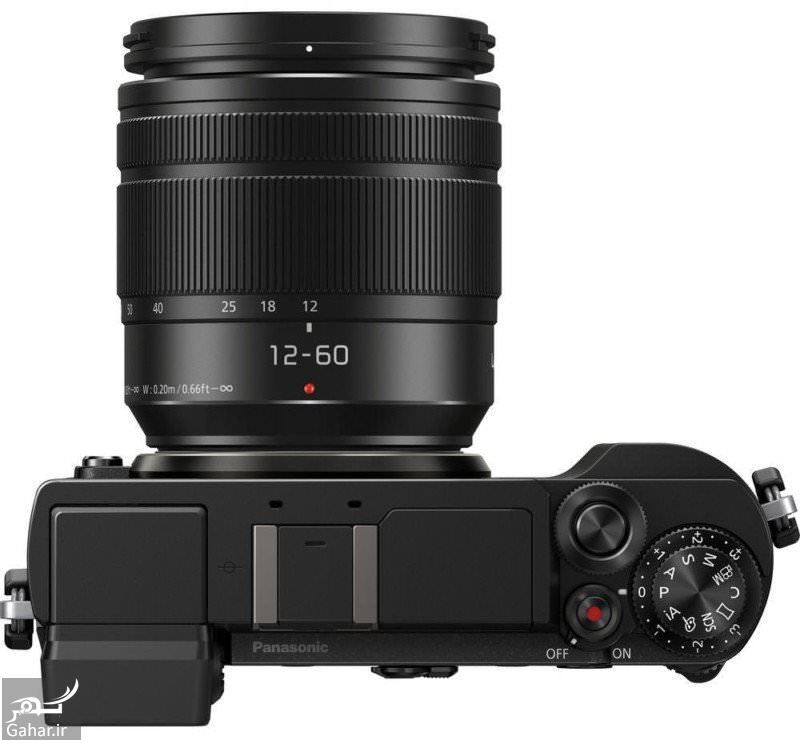 238960 Gahar ir معرفی دوربین پاناسونیک لومیکس GX9 + جدول قیمت