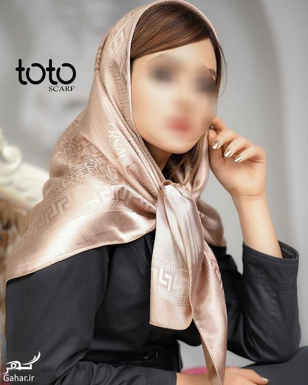 242903 Gahar ir مدل جدید شال و روسری دخترانه و زنانه عید 97