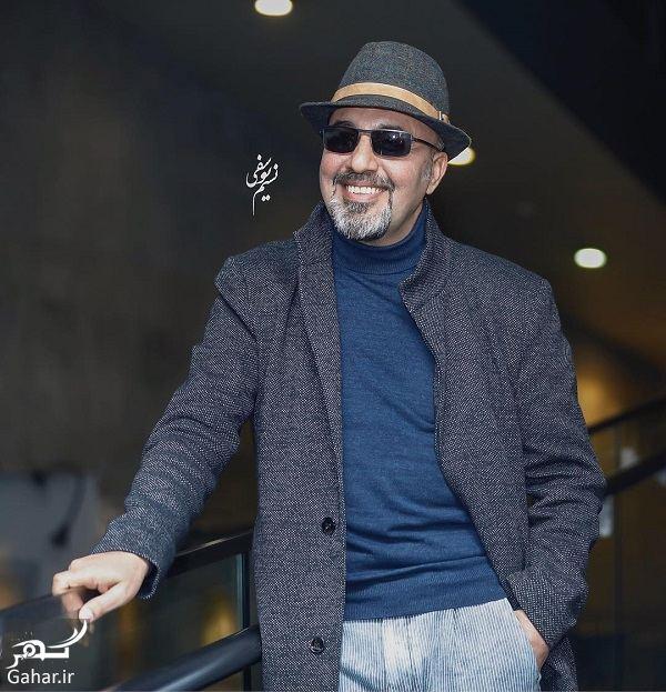 245482 Gahar ir عکس بازیگران در روز هشتم جشنواره فیلم فجر 96 / 13 عکس