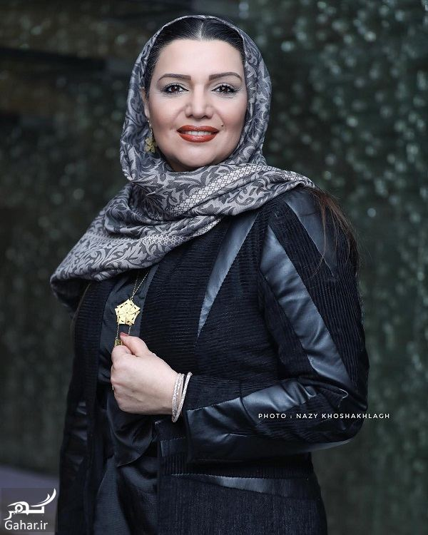 279668 Gahar ir استایل نگار عابدی و الهام پاوه نژاد در اکران خصوصی فیلم در وجه حامل / 8 عکس