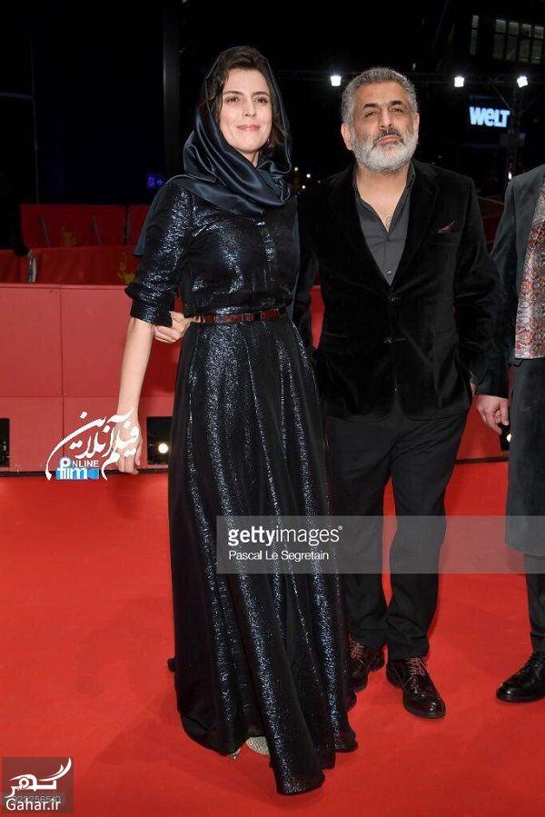 337983 Gahar ir لیلا حاتمی در جشنواره بین المللی فیلم برلین 68 / 9 عکس