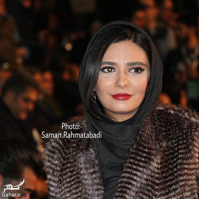 350140 Gahar ir عکس های جدید بازیگران در افتتاحیه جشنواره فیلم فجر 96 / سری اول