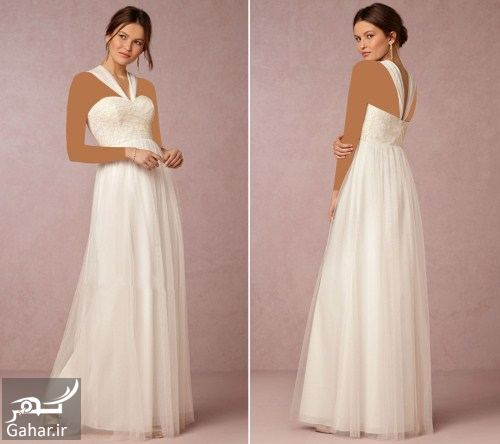 364173 Gahar ir کاملترین گالری عکس مدل لباس عروس