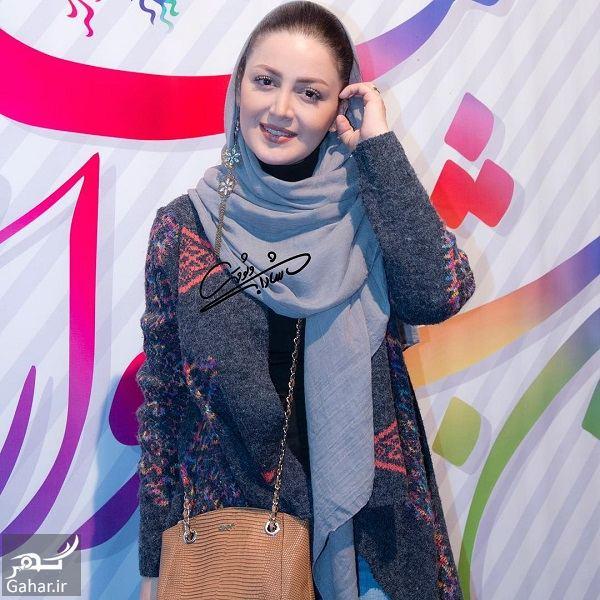 394503 Gahar ir ظاهر متفاوت شیلا خداداد در روز نهم جشنواره فیلم فجر 36 / 3 عکس
