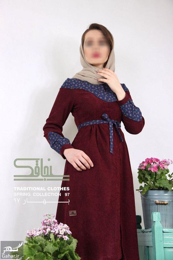 395528 Gahar ir جدیدترین تن پوش های سنتی بهار 97