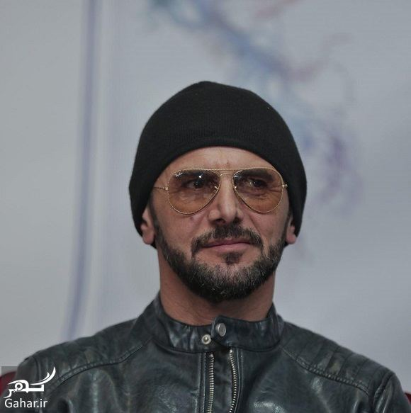398726 Gahar ir عکسهای روز نهم جشنواره فیلم فجر 96