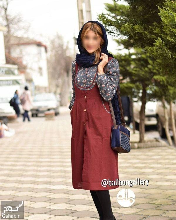 419711 Gahar ir جدیدترین تن پوش های سنتی بهار 97