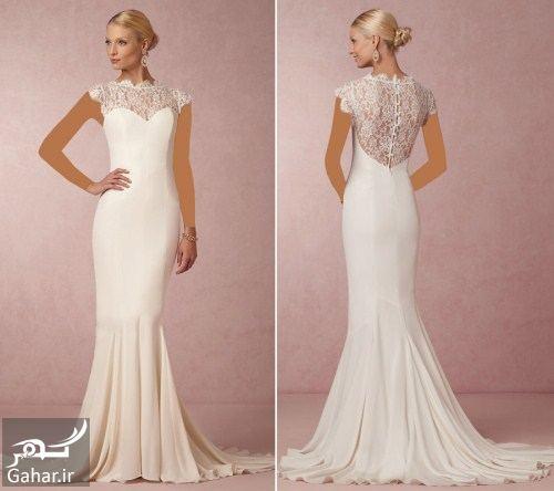 420117 Gahar ir کاملترین گالری عکس مدل لباس عروس