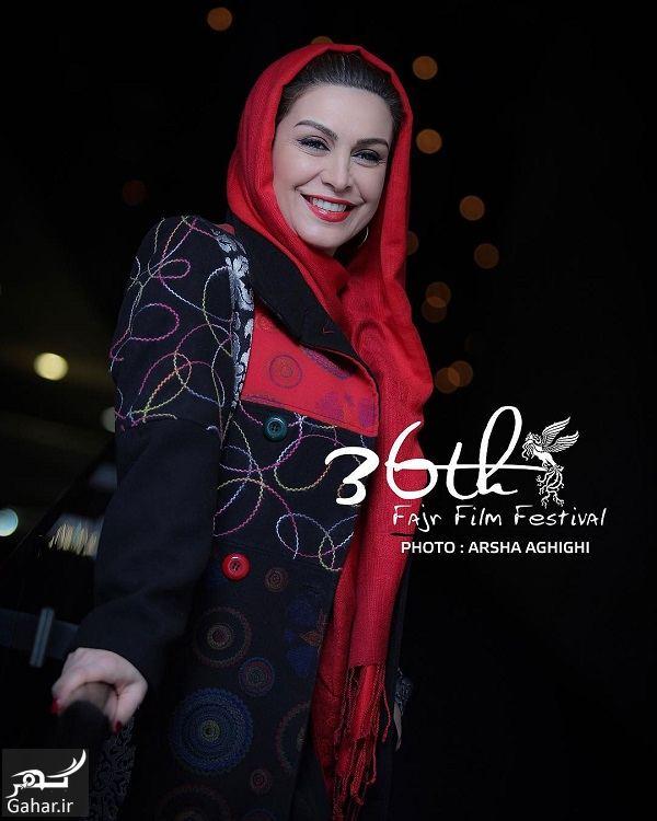 445804 Gahar ir عکس بازیگران در روز هشتم جشنواره فیلم فجر 96 / 13 عکس