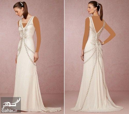 456357 Gahar ir کاملترین گالری عکس مدل لباس عروس