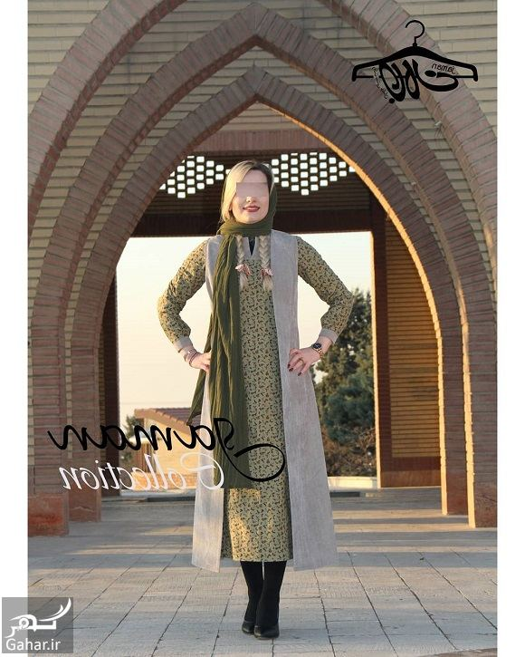 457049 Gahar ir مدلهای جدید تن پوش دخترانه و زنانه 97