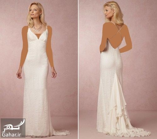 463277 Gahar ir کاملترین گالری عکس مدل لباس عروس