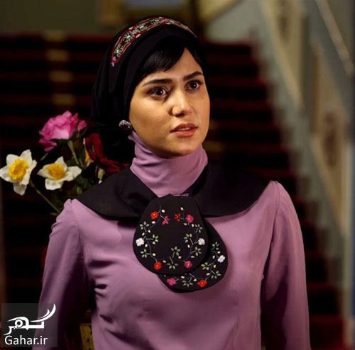 464292 Gahar ir مدل لباس های شیرین در سریال شهرزاد
