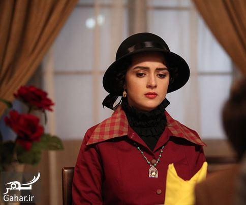 473577 Gahar ir مدل لباس های شهرزاد در سریال شهرزاد