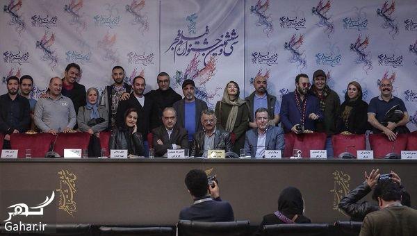 478370 Gahar ir عکسهای روز نهم جشنواره فیلم فجر 96
