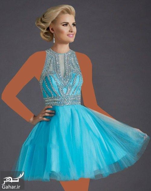 480337 Gahar ir کلکسیون مدل لباس زنانه مارک Clarisse