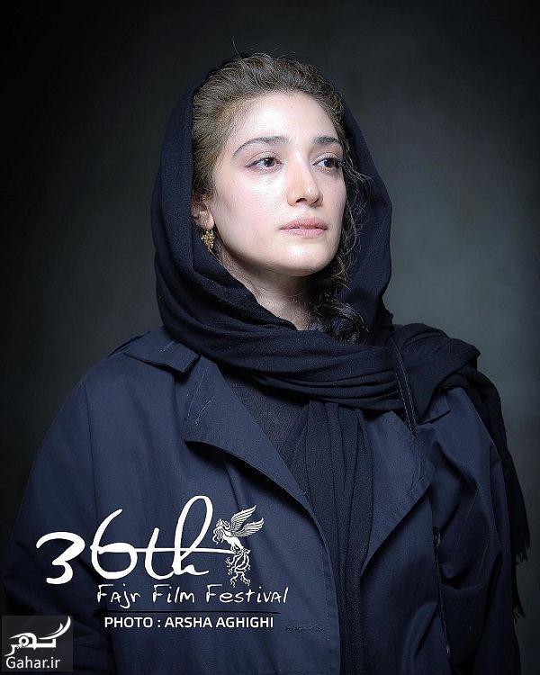 484489 Gahar ir عکس بازیگران در روز ششم جشنواره فیلم فجر 36