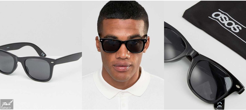 489417 Gahar ir مدل جدید عینک آفتابی مردانه