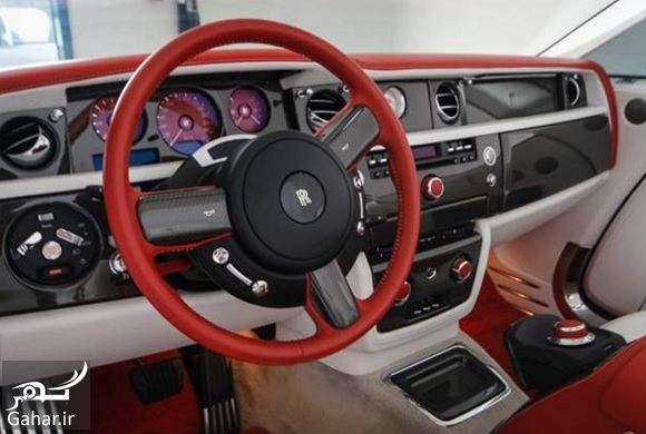 499717 Gahar ir قیمت ماشین رولز رویس در ایران