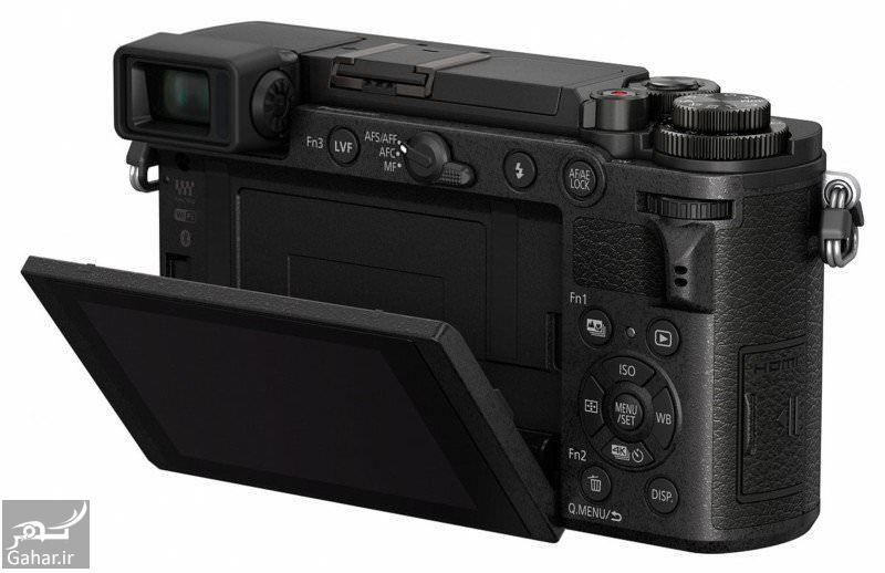 506577 Gahar ir معرفی دوربین پاناسونیک لومیکس GX9 + جدول قیمت