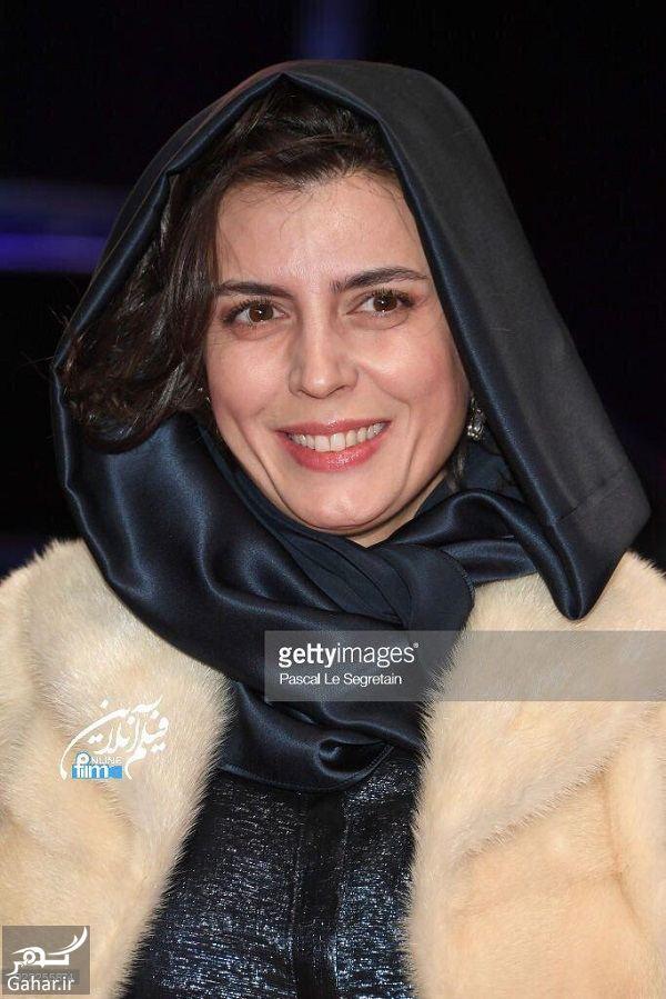 507121 Gahar ir لیلا حاتمی در جشنواره بین المللی فیلم برلین 68 / 9 عکس