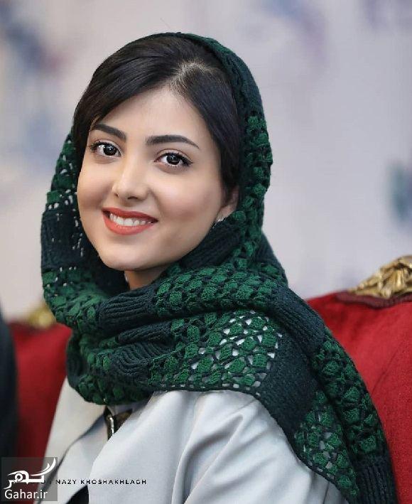 551386 Gahar ir عکسهای زیبا کرمعلی در جشنواره فیلم فجر 96 + بیوگرافی زیبا کرمعلی