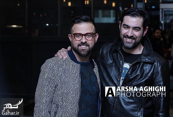 577369 Gahar ir شهاب حسینی و هومن سیدی هم اکنون در اکران فیلم کمدی انسانی / 6 عکس