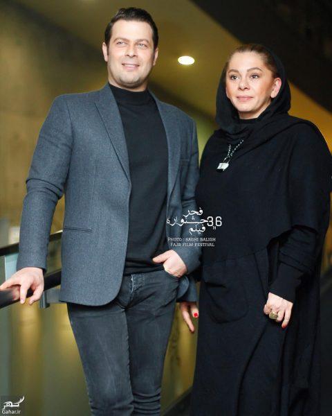 621145 Gahar ir e1518167200272 عکس بازیگران در روز هفتم جشنواره فیلم فجر 96 / 13 عکس