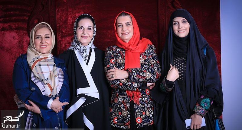 623700 Gahar ir عکسهای مراسم تجلیل از سالار عقیلی با حضور هنرمندان شاخص بهمن 96
