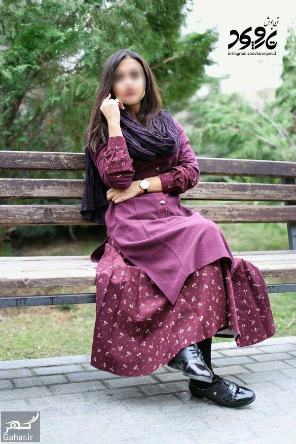 630700 Gahar ir جدیدترین تن پوش های سنتی بهار 97