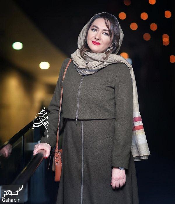 652850 Gahar ir هانیه توسلی در سی و ششمین جشنواره فیلم فجر / 6 عکس